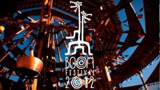Boom Festival 2012: You Got the Love (HD)