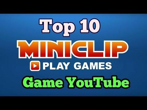 Вопрос: Как скачать игры Miniclip?