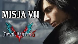 NERO I V RAZEM!  DEVIL MAY CRY 5 PL E07