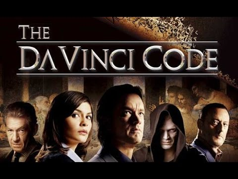 The Da Vinci Code Trailer