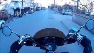 Chopper Muhabbeti...neden chopper motosiklet..?