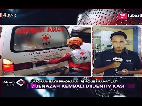 7 Jenazah Korban Lion Air Teridentifikasi Lagi, Berikut Identitasnya - iNews Sore 04/11 Mp3