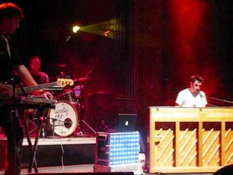 Twenty One Pilots - Johnny Boy (Encore Chant) Live @ The Newport Music Hall 2-19-11