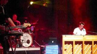 Twenty One Pilots - Johnny Boy (Encore Chant) Live @ The Newport Music Hall 2-19-11