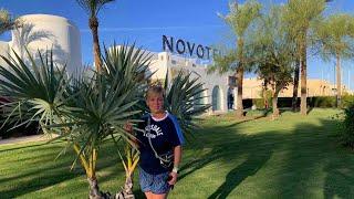 Египет 2021 Отель Novotel Palm 5 Новотел Палм 5 Шарм Эль Шейх 2021 Бухта Наама Бей 2021