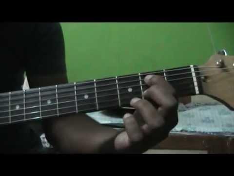 Milne Hai Mujhse Aayi Guitar Chords Aashiqui 2 With Strumming