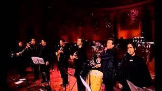QUILAPAYÚN - El pueblo unido (Picap, 2003) @ Palau de la Música Catalana
