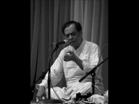 maara vairi - balamurali, saint tyaagaraja