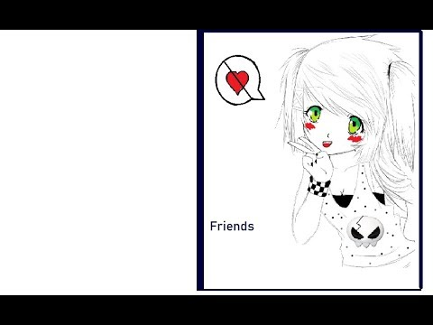 Friends By Anne - Marrie