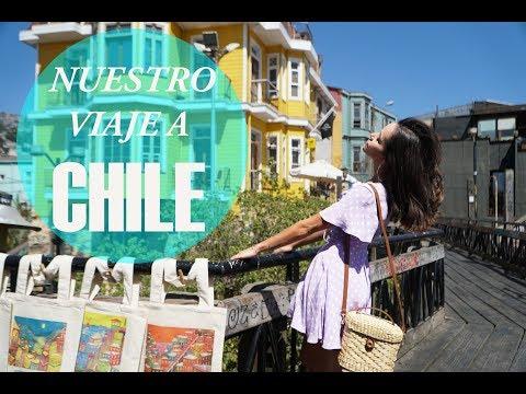 Viajando por Chile! Tips y recomendaciones de qué visitar #Travel