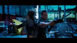 Mr and Mrs Smith-Final Scene