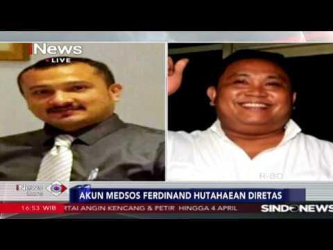 Arief Poyuono Tidak Suka Nge-tweet, Sukanya Nge-teh Pakai Gula Impor Jokowi - iNews Sore 02/04