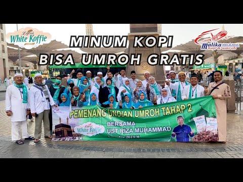 Menjemput Jamaah Umroh Perdana Dari Indonesia Bersama Iday Adventure    Moment Bersejarah.