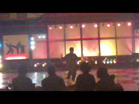 Deutsche Meisterscharft 06.11.2010 Serdar Demir
