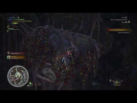 Monster Hunter Environmentalist