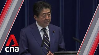 COVID-19: Japan lifts state of emergency in Osaka, Kyoto and Hyogo