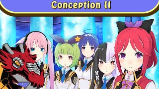 Conception 2: Children of the Seven Stars (PC Critical Eye): Drink Your Milk