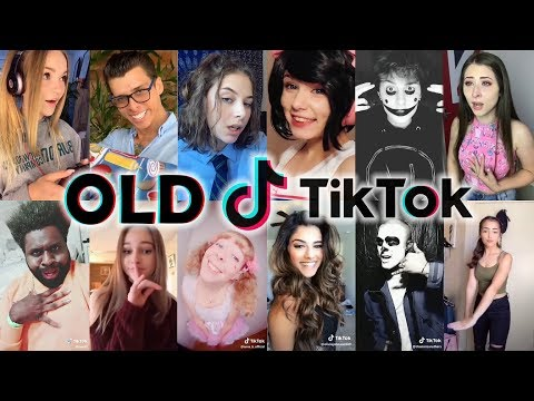 OLD TIK TOK COMPILATION We Probably Never Forget