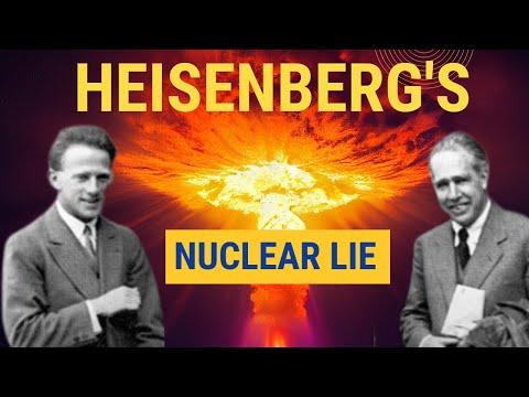 Heisenberg and Bohr's 1941 Copenhagen Meeting: What Happened?