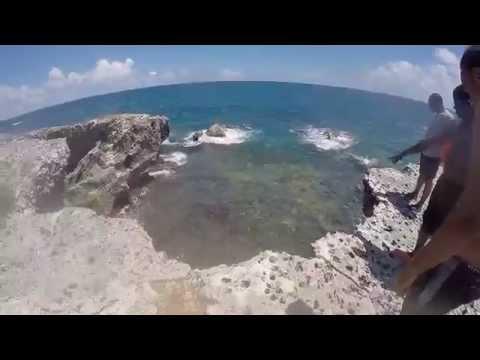 Adventure Antigua's Devil Bridge Tour