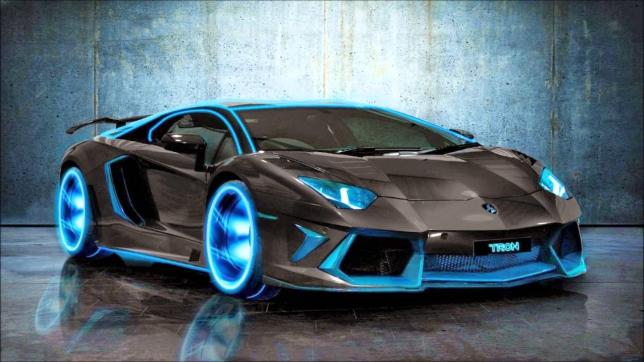 Lambo Sound Effect Youtube