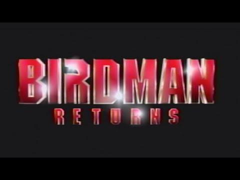 Birdman Returns | Trailer Ufficiale #2 [HD] | 20th Century Fox