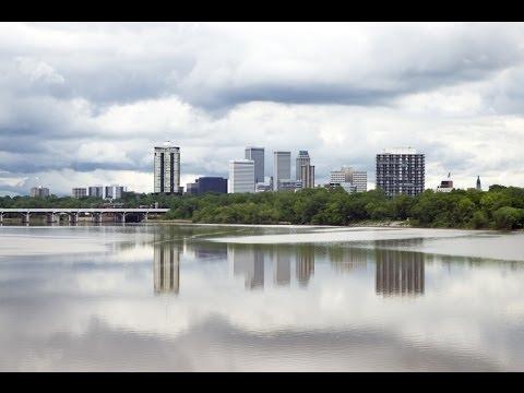 Tulsa's Job Growth Isn't Translating to Apartment Demand - Apartment Market Dynamics