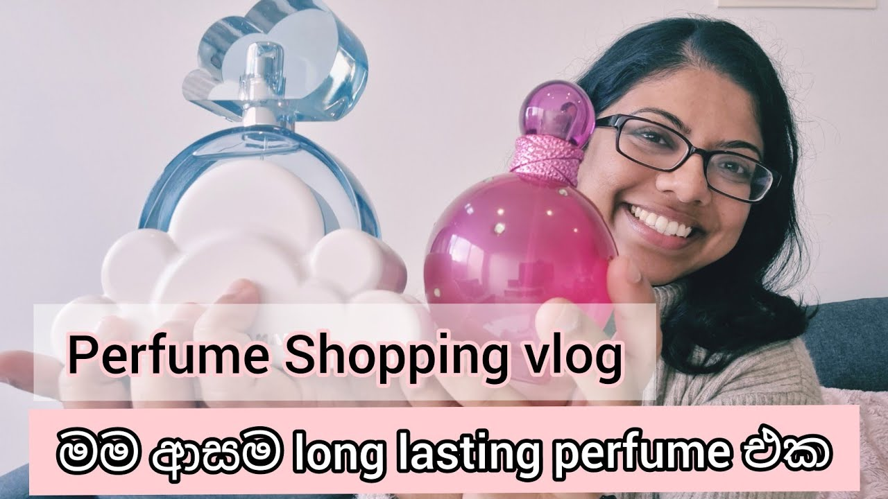 Perfume Shopping   Lankan in Melbourne