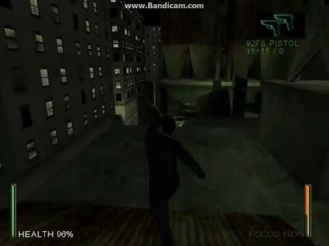 Matrix Ghost. CITY ROOF TOPS. (ANSWER THE PHONE)1.avi