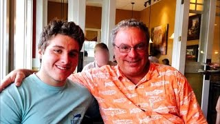 what does father of frat boy dubbed the cannibal killer think caused his son s alleged behavior
