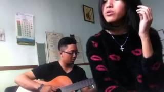Renata Tobing - Beda Andity COVER (Ananda Dimas Dharu Wicak