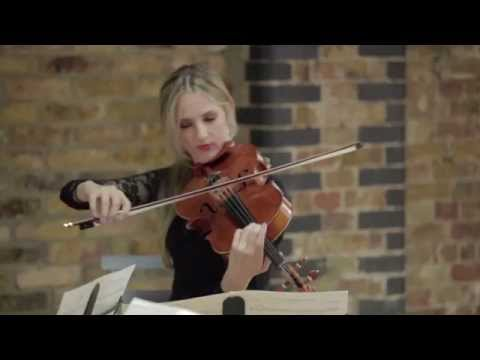 "Wedding String Quartet for Hire - Pachelbel's ""Canon in D"""