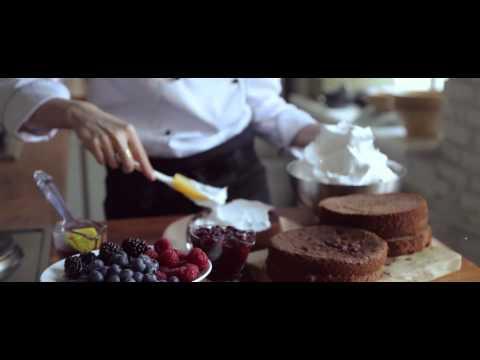 Торты на заказ в кафе-пекарне Штрудель