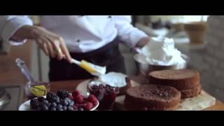 видео Где заказать торт на день рождения в Санкт-Петербурге