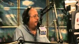 """Part 6 - Author Larry Hohol is Interviewed on """"The Sue Henry Show"""""""