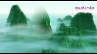 Guzheng, Bella musica instrumental China de guzheng, Relajante, antidepresivo