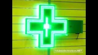 ofertas de cruz verde de farmacia de ROTULOSELECTRONICOS.NET