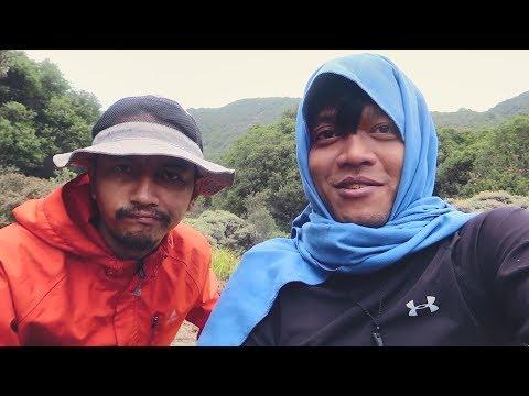 Gunung Papandayan - Komentar Netizen Terhadap Istri Fiersa