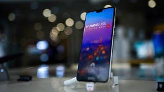 Google beendet Zusammenarbeit: Keine Android-Updates mehr für Huawei-Smartphones