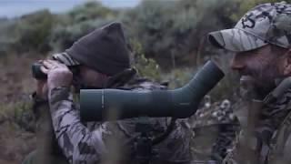 Cam Hanes & Joe Rogan Utah Elk | Ridge Reaper Season 5 thumbnail