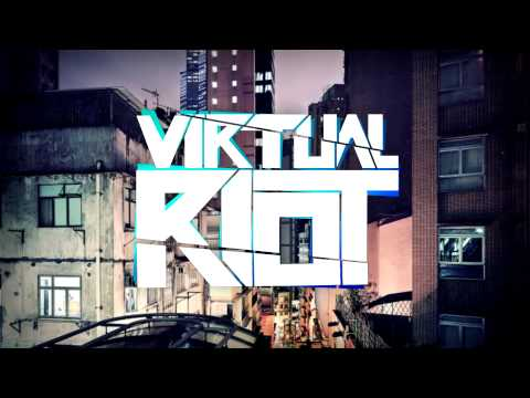 Submatik & Phil feat Holly Drummond - One (Virtual Riot Remix) FREE DOWNLOAD