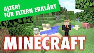 Was ist Minecraft? – Andreas' authentische Alltagsabenteuer 15