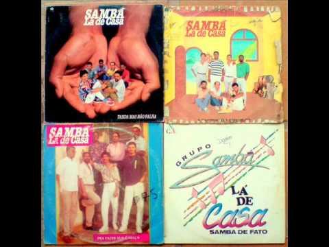 Samba lá de Casa   (Redenção)