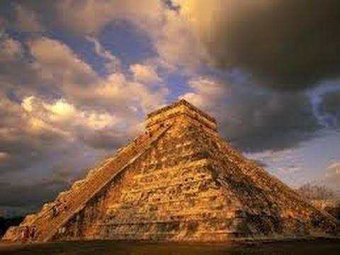 Pirámides y Monumentos Más Importantes de México / Mexico Piramids and Monuments [IGEO.TV]
