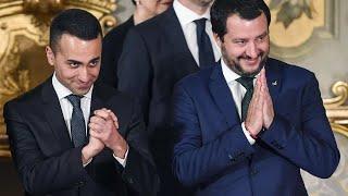 Manovra, deficit dal 2,4 al 2,04: quando Salvini e Di Maio dicevano non si cambia