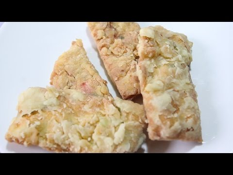 Resep Telur Dadar Padang Crispy