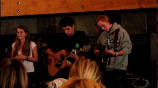 Chances Are - Garrett Hedlund (Cover by Jess Blackwood)