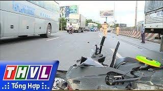 THVL | Tai nạn giao thông làm một người tử vong  gần cầu Mỹ Thuận