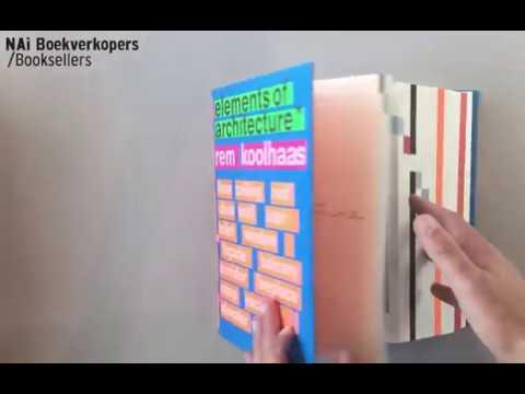 Видео Rem koolhaas essays in architecture