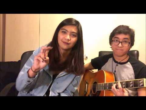 Yura Yunita - Get Along With You (Acoustic Cover)